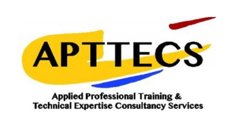 APTTECS - APPLIED PROFESSIONAL TRAINING & TECHNICAL EXPERTISE CONSULTANCY SERVICES