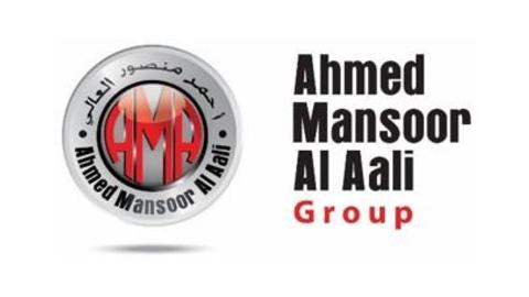 AHMED MANSOOR AL A'ALI GROUP